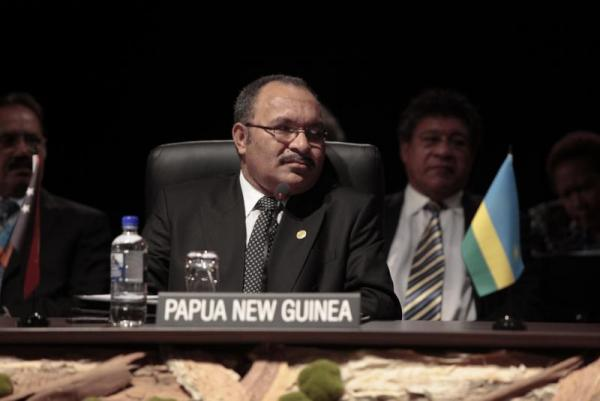Aus-PNG News Links: Thursday 16 May 2019 - AUS PNG Network - Lowy Institute