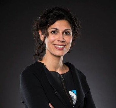 Christine Melis - Lawyer and Mentor - Lowy Institute