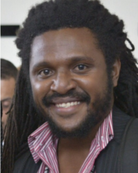 Kasek Galgal - Researcher and Academic, University of Papua New Guinea - Lowy Institute