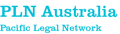 PLN Australia: Pacific Legal Network - Lowy Institute