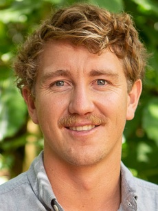 Cooper Schouten - Apiculture Development Specialist and PhD Candidate - Lowy Institute