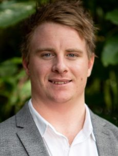 Matthew Tickner - Senior Civil Designer and Project Manager - Lowy Institute