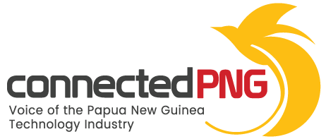 Connected PNG Logo