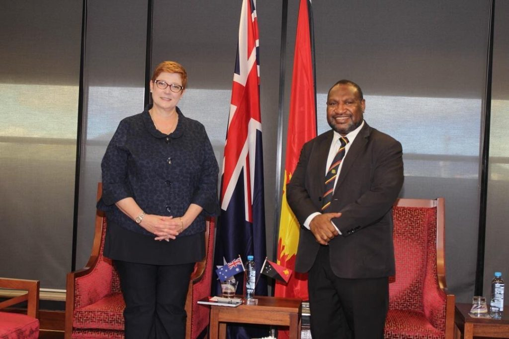 Aus-PNG News Links: Friday 21 June 2019 - AUS PNG Network - Lowy Institute