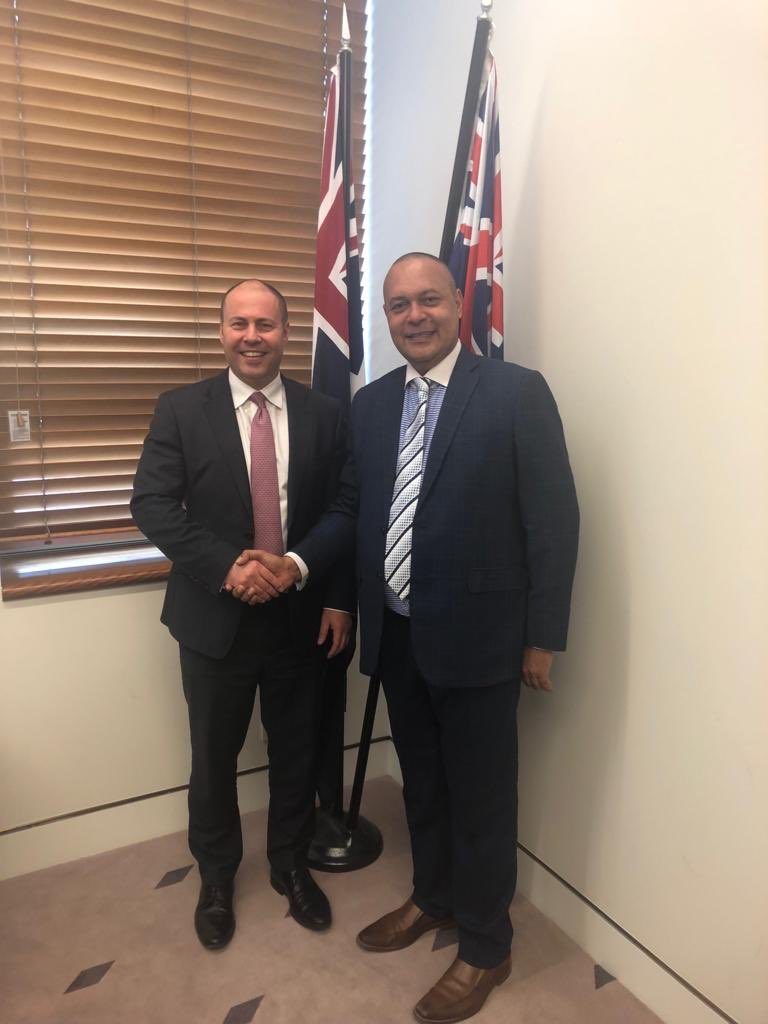 Aus-PNG News Links: Tuesday 20 August 2019 - AUS PNG Network - Lowy Institute